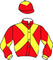 Casaque_Spanish_Racing_Club