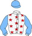 Casaque_Sunday_Horses_Club_SL